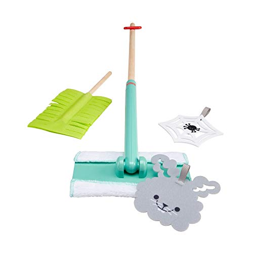 Fisher-Price - Clean-up and Dust Set