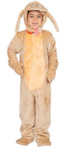 Dog Flappy Suit Halloween Costume