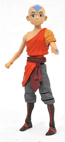 Avatar: The Last Airbender: Aang Action Figure