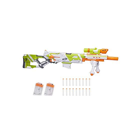 Longstrike Nerf Modulus Toy Blaster (Best Quality Option)