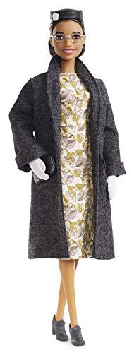 Barbie Inspiring Women Series Rosa Parks Doll