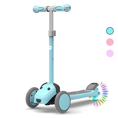 Mountalk 3 Wheel Scooters