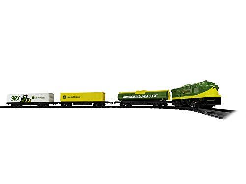 Lionel John Deere Model Train