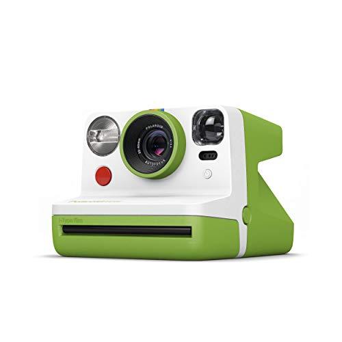 Polaroid Originals Now I-Type Instant Camera - Green (9029)