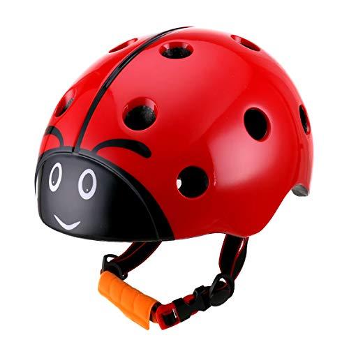 DR BIKE Kids Helmet (Best Budget Option)