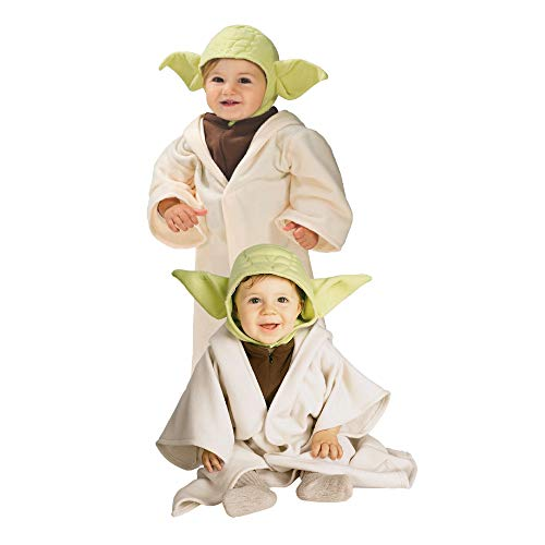 Star Wars Complete Yoda Costume
