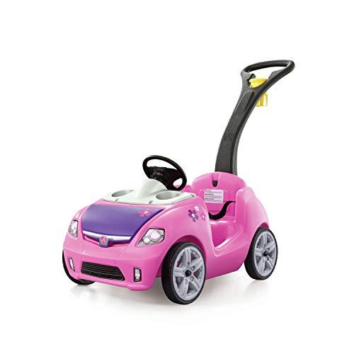 Step2 Whisper Ride II Push Car (Best Quality Option)