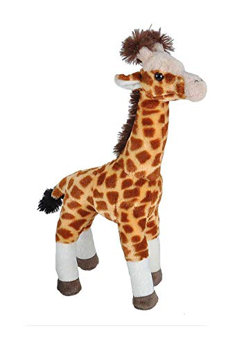 Wild Republic Giraffe Plus