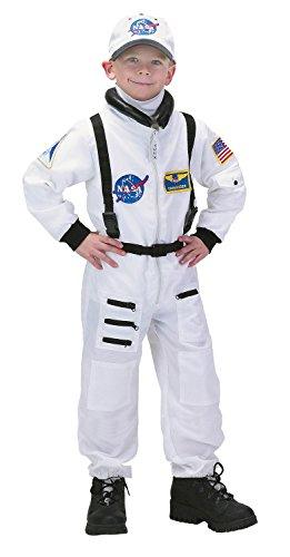 Aeromax Jr. Astronaut Suit - Best Quality Option
