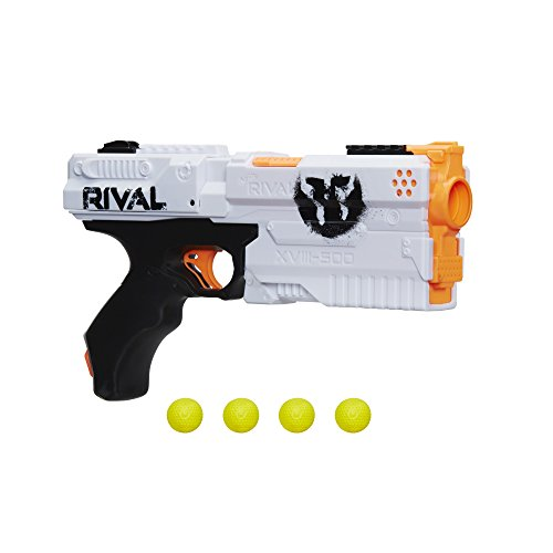 NERF Rival Kronos XVIII - E0005