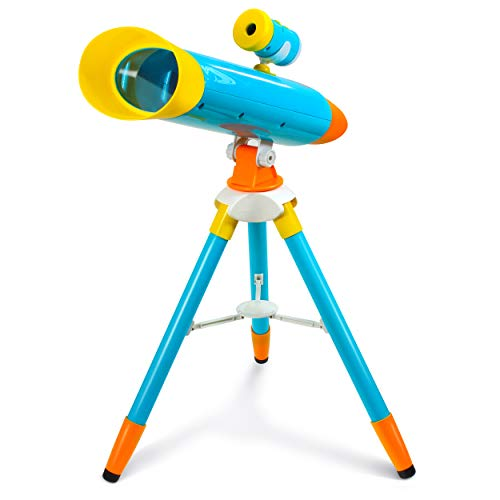 Little Experimenter Telescope for Kids