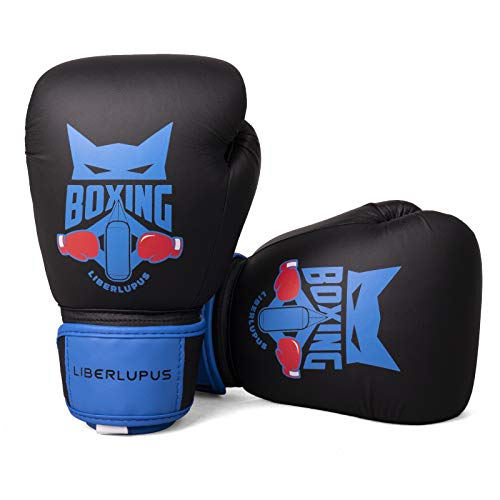 Liberlupus Kids Boxing Gloves