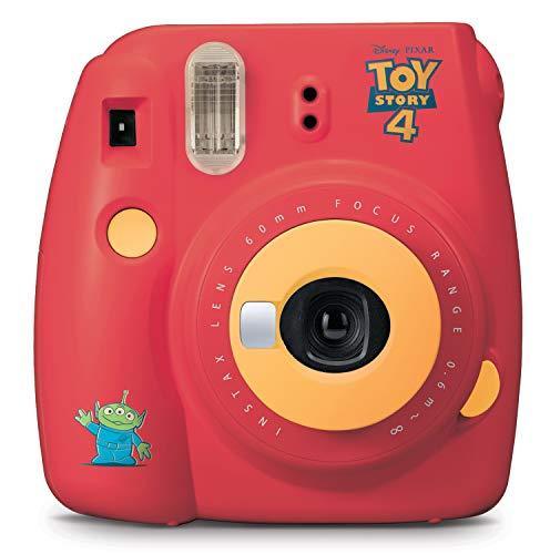 Fujifilm Instax Mini 9 Disney Toy Story 4 Camera (Best Quality Option)