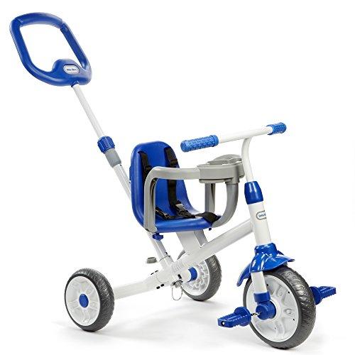 Little Tikes Ride 'N Learn 3-in-1 Trike