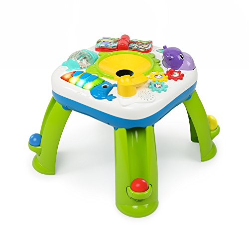 Bright Starts Having A Ball Get Rollin' Activity Table - Best Budget Option