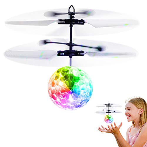 Betheaces Flying Ball Toys (Best Budget Option)