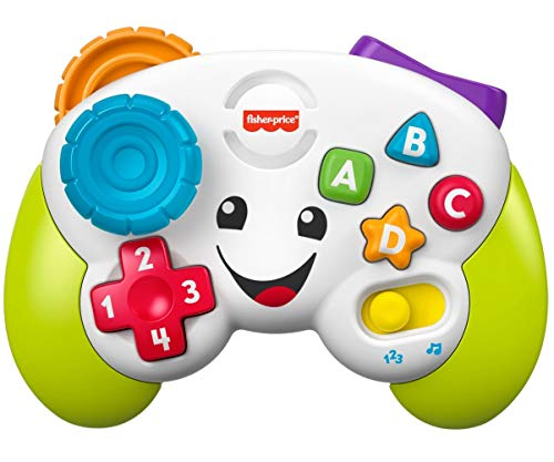 Fisher-Price - Laugh & Learn Game Controller