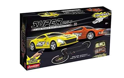 Joysway Super 251 Car Racing Set