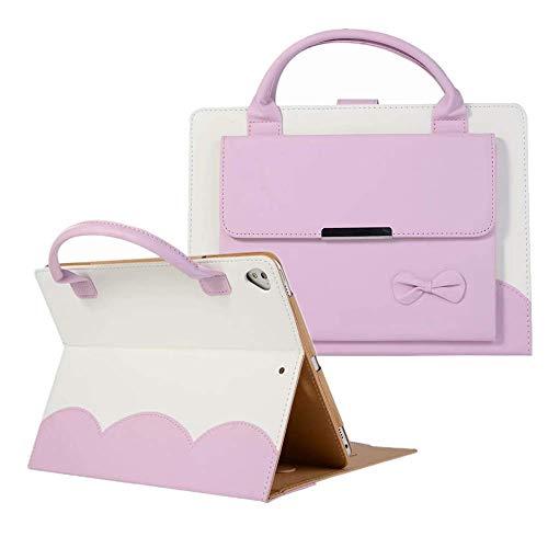 iPad Air Albc Cute Handbag Stand Cover