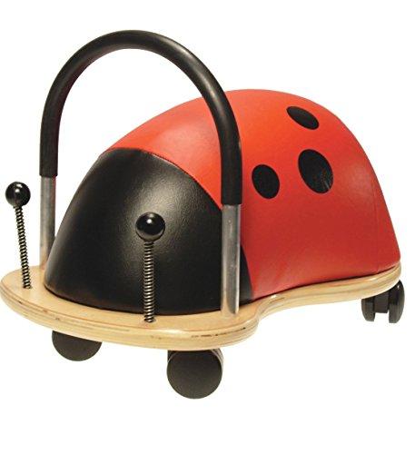 Prince Lionheart Wheely Bug (Best Quality Ride-On Car)