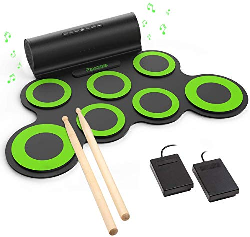 PAXCESS Electronic Drum Set