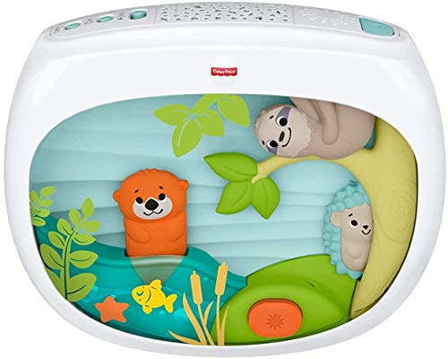 Fisher-Price - Settle & Sleep Projection Soother