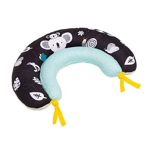 Tummy-Time Soft Baby Developmental Pillow