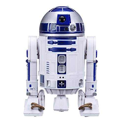 Hasbro Star Wars Smart App Enabled R2-D2 Remote Control Robot Rc (Best Quality Option