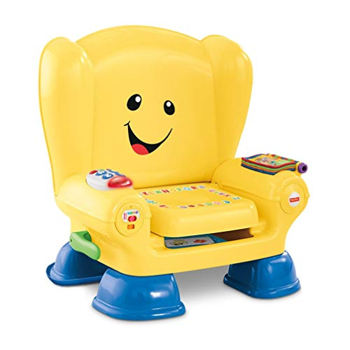 Fisher-Price - Laugh & Learn Smart Stages Chair