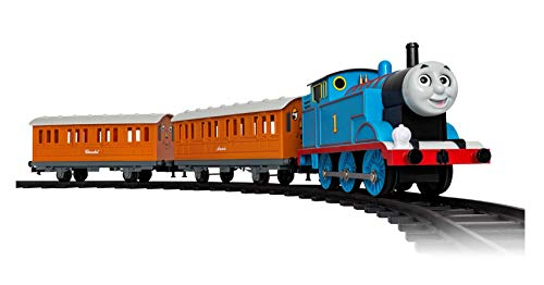 Lionel Thomas & Friends Ready-to-Play Set