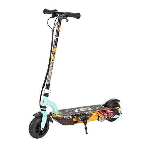 6. VIRO Rides 550E Electric Scooter