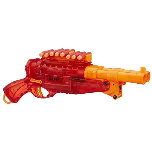 Nerf N-Strike Barrel Break IX-2 Blaster - Sonic Series