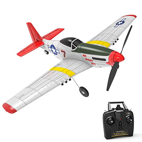 VOLANTEXRC 4 CH RC Airplane