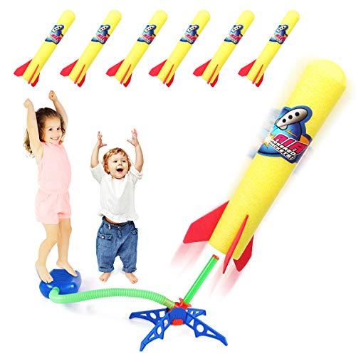 Duckura Jump Rocket Launchers (Best Budget Option)