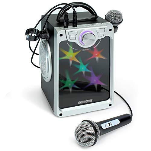 Croove Karaoke Machine for Kids