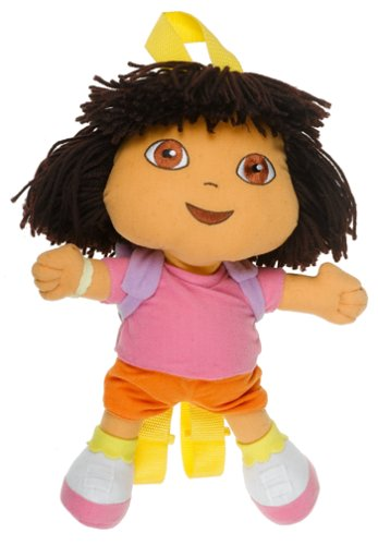 Dora the Explorer DOLL 14