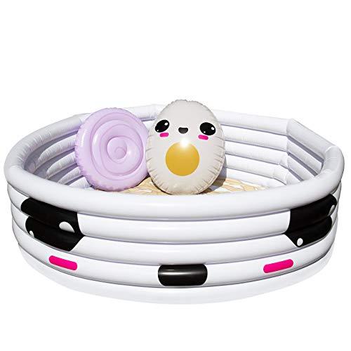 Inflatable Ramen Kiddie Pool