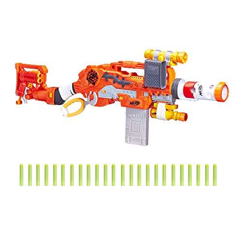 Scravenger Nerf Zombie Strike Toy Blaster