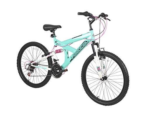 Dynacraft Vertical Dual Suspension Mountain Bike