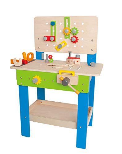 Master Workbench by Hype - Best Quality Workbench