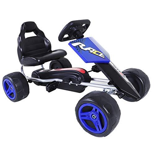 Aosom Kids Go Kart