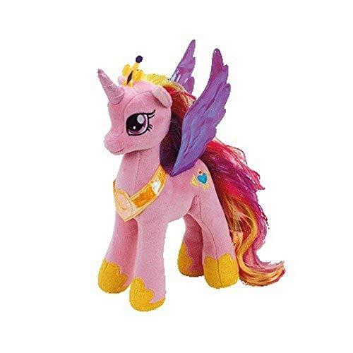 Ty My Little Pony Princess Cadence My Little Pony Plush