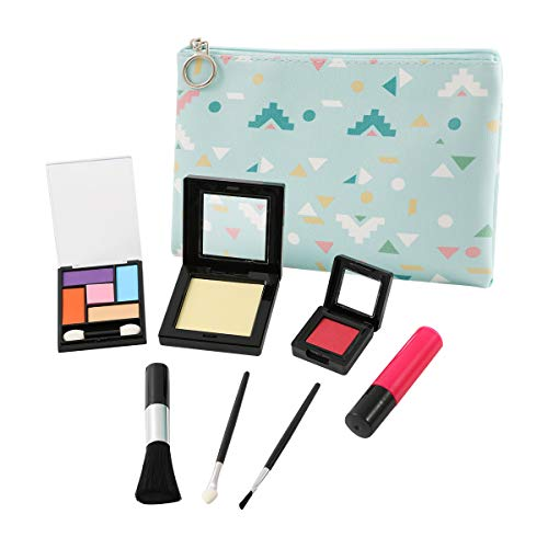TOKIA Pretend Play Makeup (Best Budget Pretend Makeup Set)