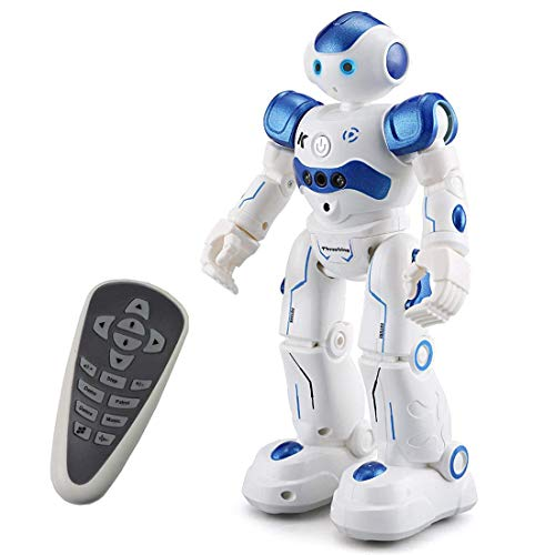 RC Programmable Robot Toy
