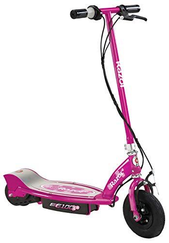 3. Razor E100 Electric Scooter