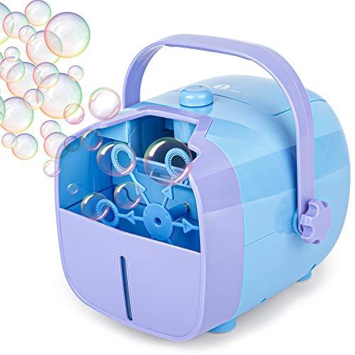 1byone Bubble Machine (Best Quality Option)