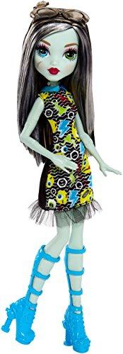 Monster High Frankie Stein Girl Doll
