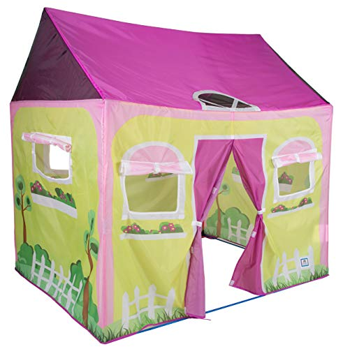 Pacific Play Tents 60600 Cottage House Play Tent