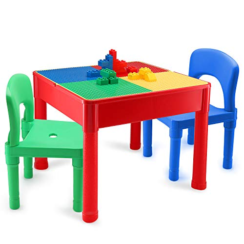 3-in-1 Kids Table