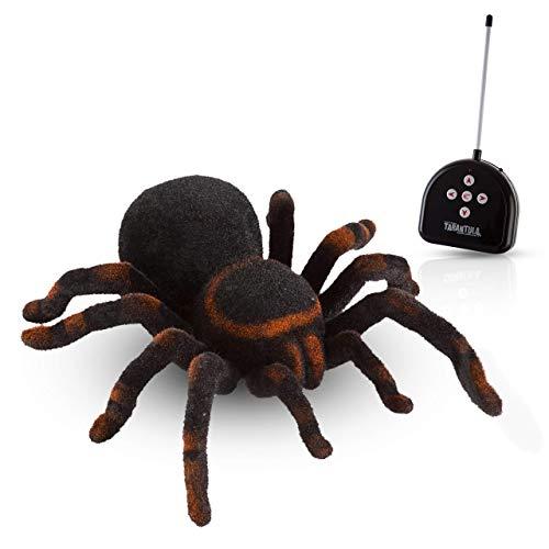 Advanced Play Remote Control Spider